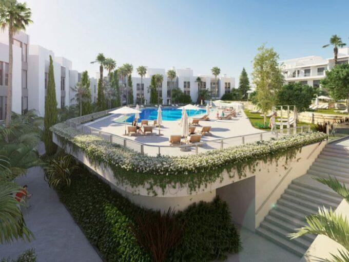 Equitas property New Deveopment in estepona 7