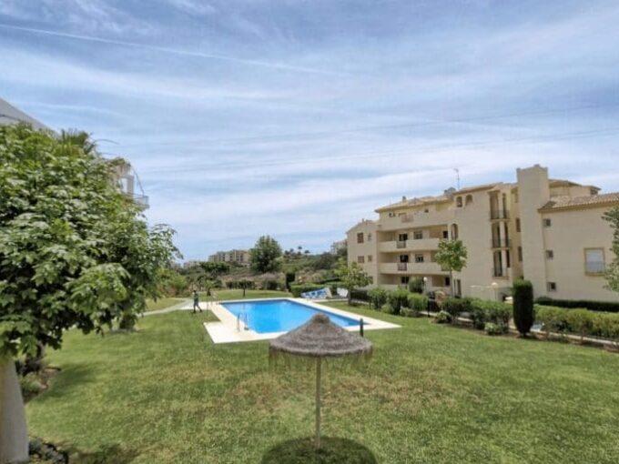 Miraflores 2 bed apartment 100% mortgage #1