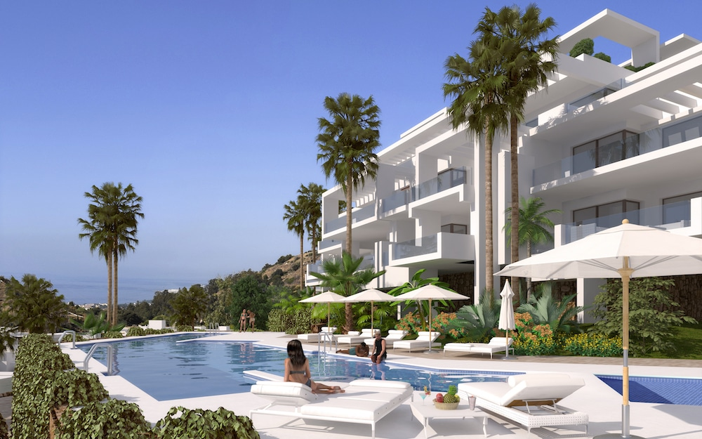 New Property in Marbella –