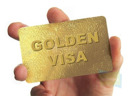 Golden Visa Spain