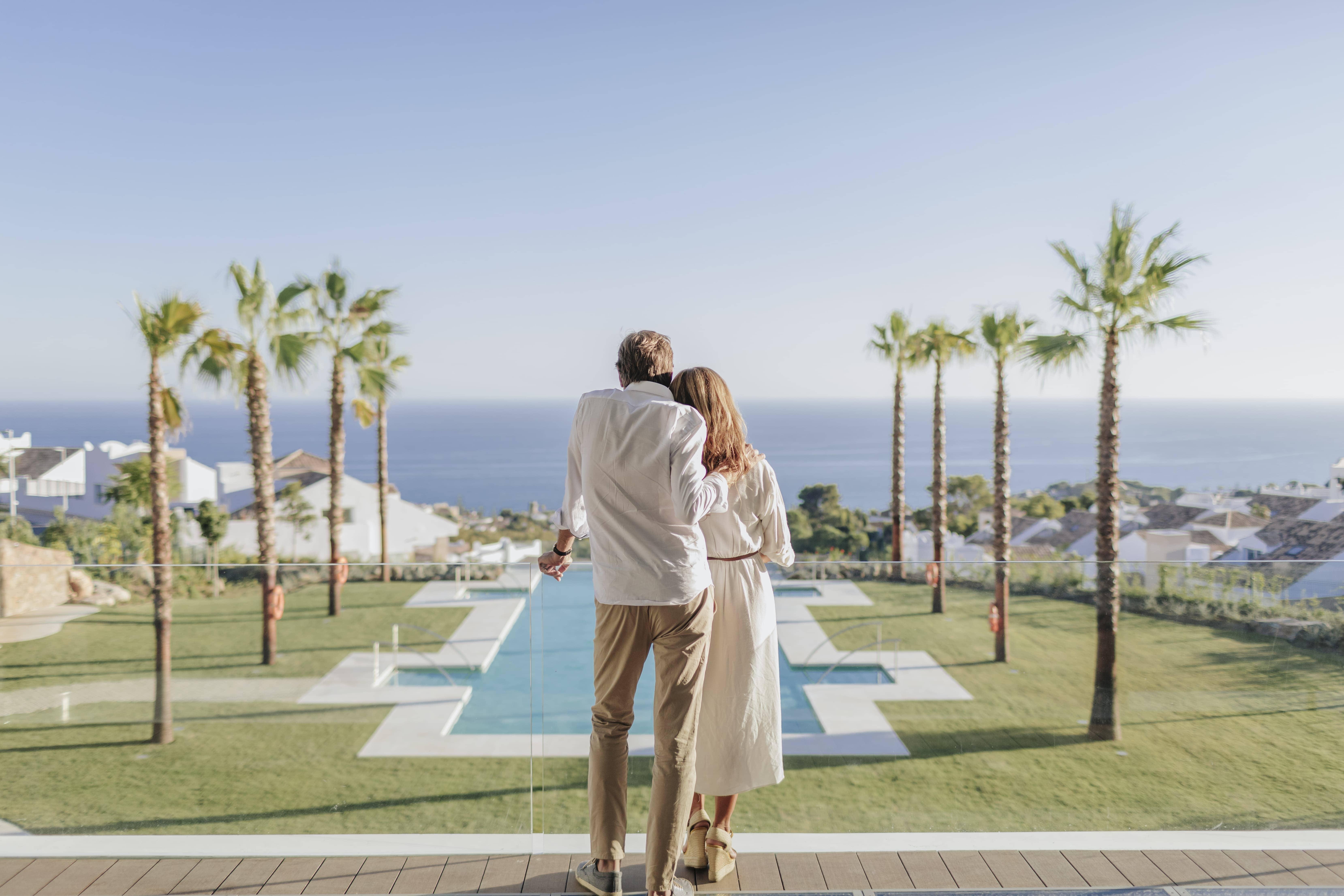 Luxury golden visa villas benalmadena 6 1