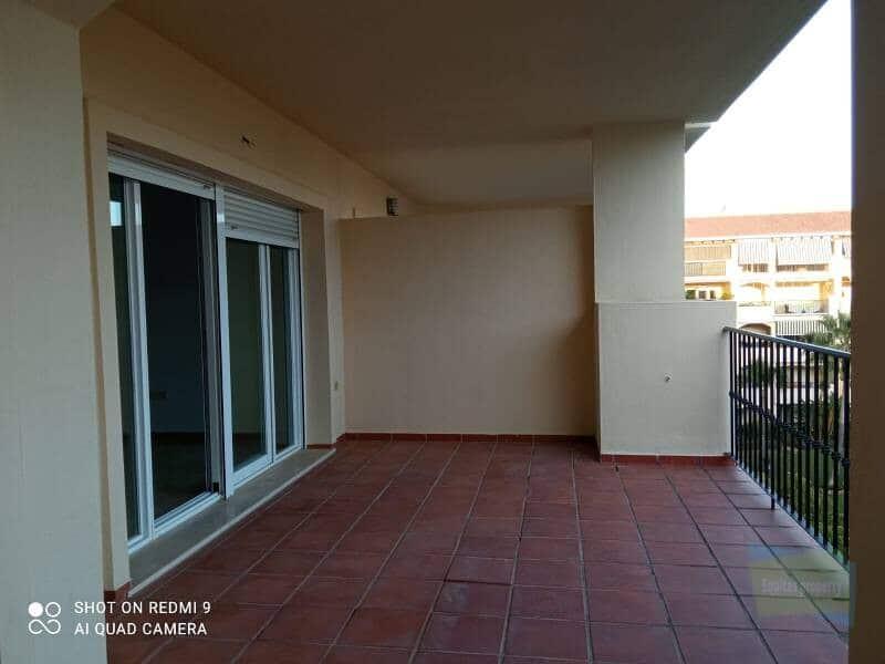 Mijas Golf 100% mortgage property (10)