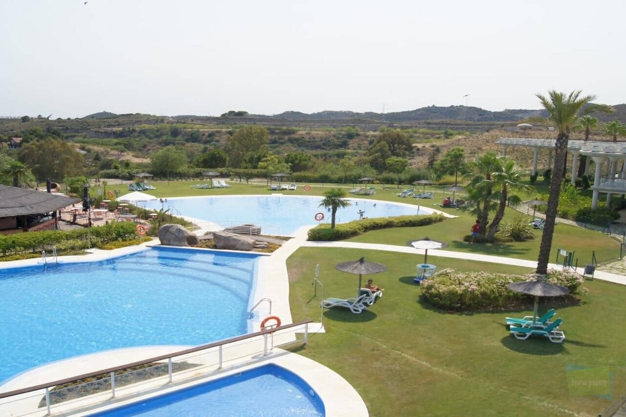 100% Mortgage Estepona Parque Bontanico