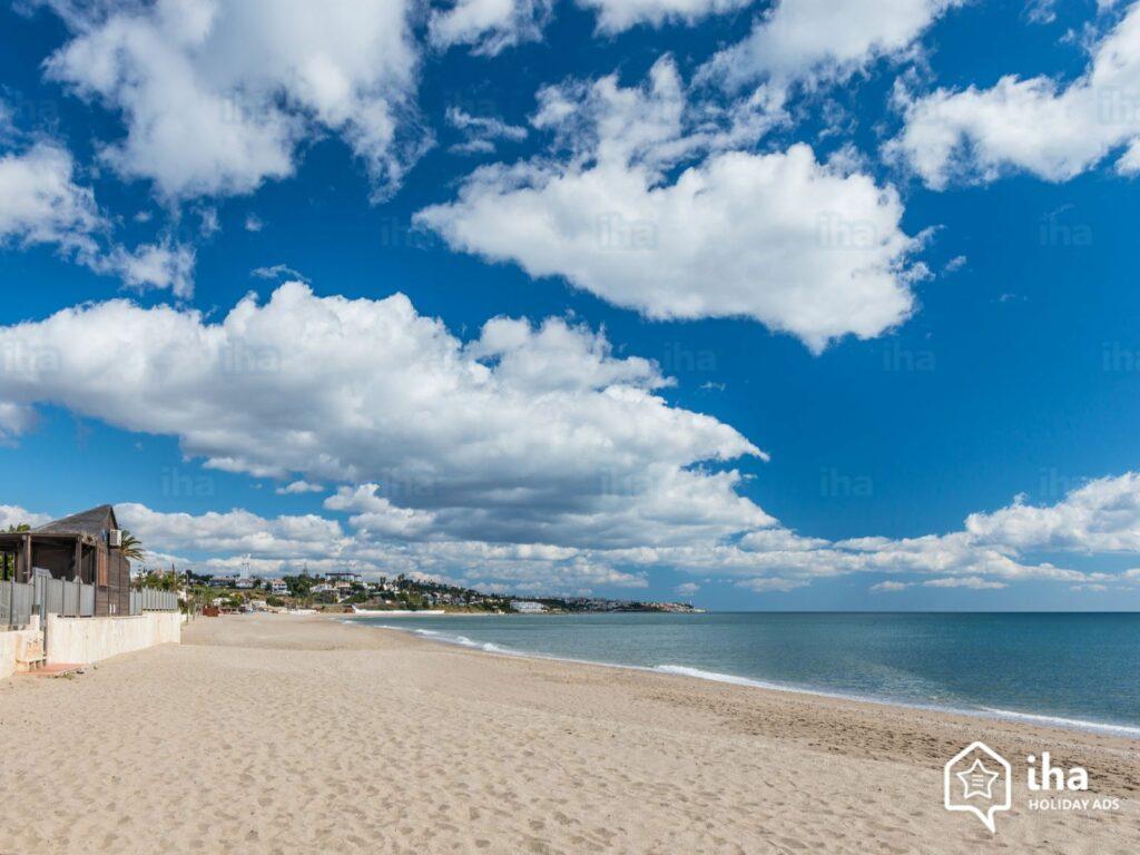 La cala de mijas beach property for sale