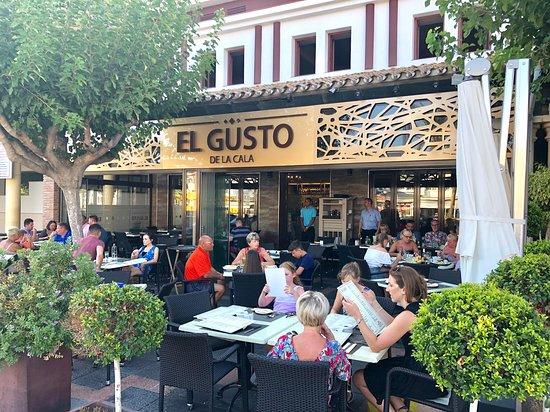 el gusto equitas property Spain